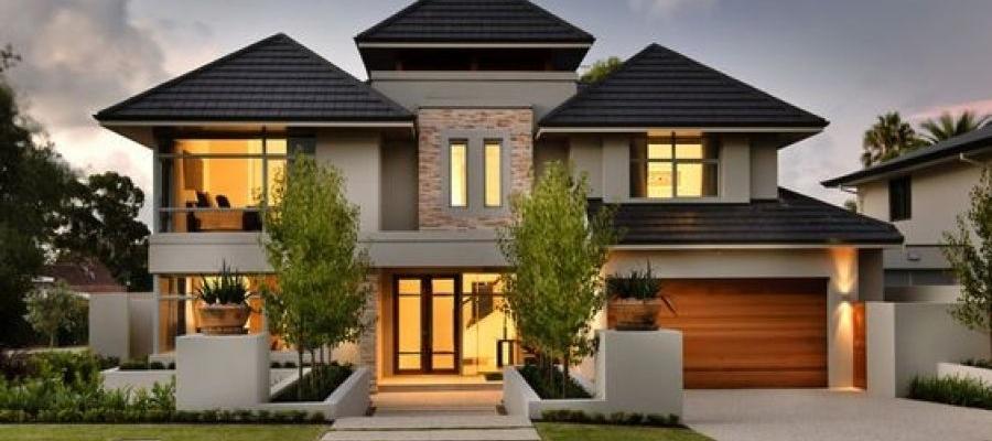 Desain Rumah Mewah Dengan Biaya Murah  tips memilih jasa desain rumah online murah