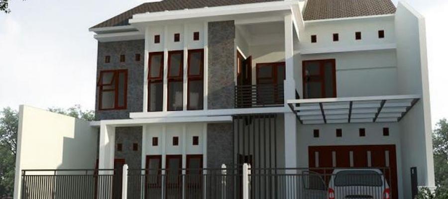 Desain Ornamen Rumah Minimalis  jasa design rumah minimalis modern mitrarenov