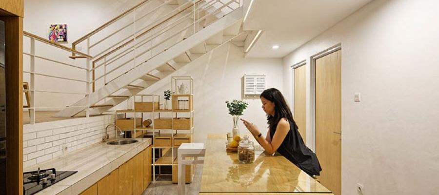 Desain Rumah Minimalis Harga Murah  jasa menambah kamar dan ruangan untuk rumah minimalis