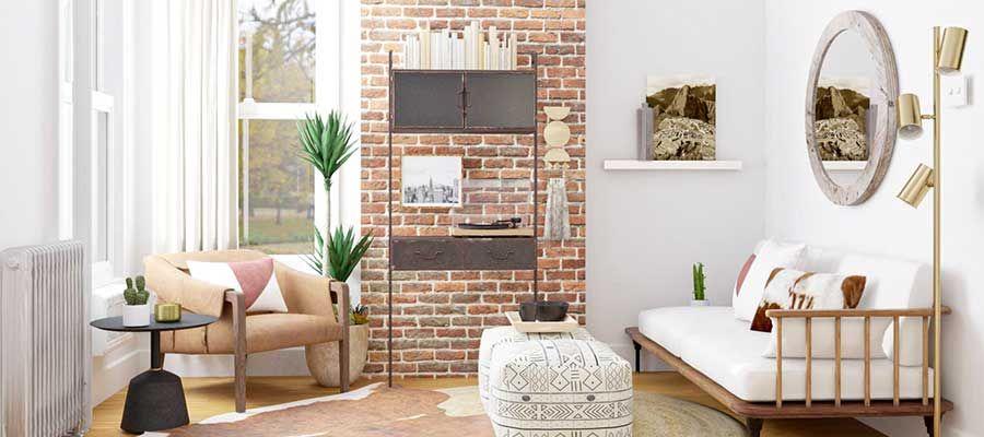 Warna Cat Rumah Minimalis Ruko jasa desain rumah minimalis mitrarenov com