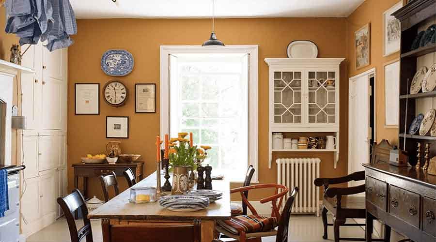 trend warna rumah terbaru